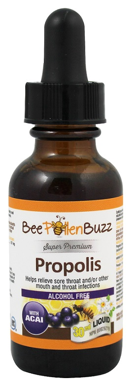 How to Take Bee Propolis