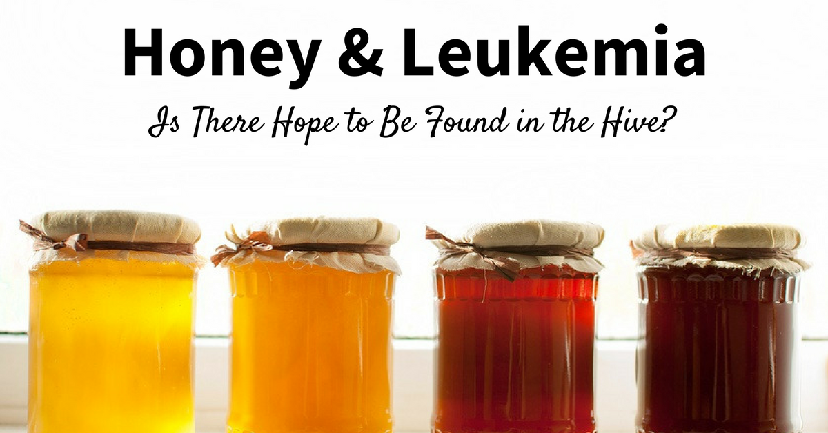 Honey Prevents and Treats Leukemia?
