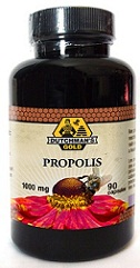 View our selection of premium, American sourced propolis capsules in our online store.