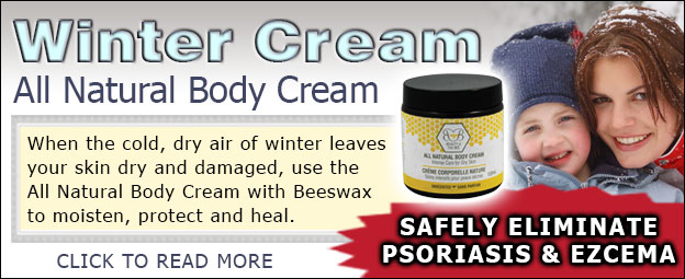 Are you tired of dry, itchy, painful skin?   Has your doctor put you on one cream after another only to disappoint you?   Learn about a natural solution that is changing lives for the better.