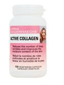 Active Collagen is a revolutionary skin supplement that has been proven in a recent study to reduce wrinkles.  Click to read more.