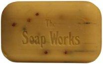 Soap Works Bee Pollen Soap