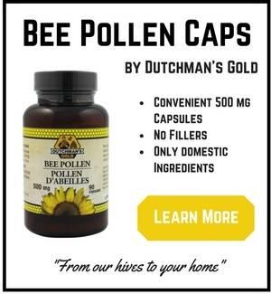 recensioni zxt slim bee pollen capsule