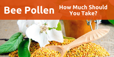 Bee Pollen Royal Jelly Propolis And Raw Honey Products