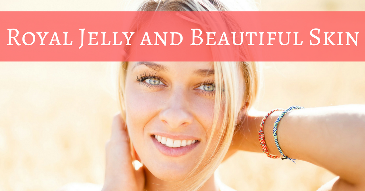 Your Health is Your Beauty 9 steps how to get healthy glowing skin wholeistically
